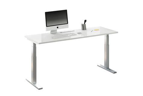 scrivanie regolabili in altezza ergomax scrivania ad altezza regolabile artexport