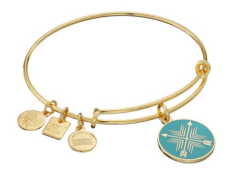 alex and ani charity by design arrows of friendship charm