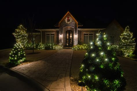 Landscape Lighting St Louis St Louis Outdoor Lighting Traditional Exterior Other By Outdoor