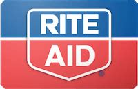 Amazon Gift Cards At Rite Aid - buy rite aid gift cards discounts up to 35 cardcash