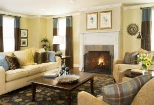 yellow walls living room living room living room decorating ideas with dark brown sofa small kitchen bedroom