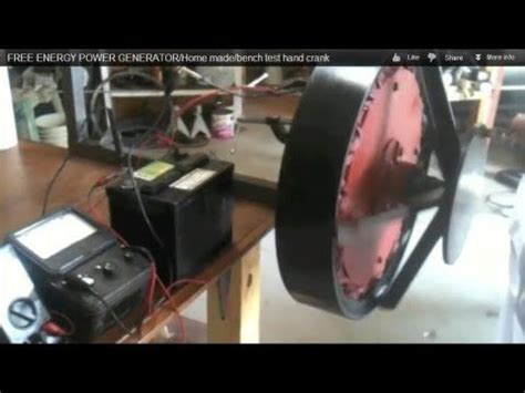 how to build a low rpm permanent magnet generator