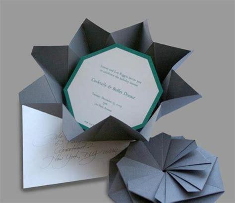 Einladungskarten Hochzeit Selber Basteln by 5 Ideen Einladungskarten Selber Basteln