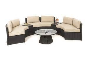 moonstone outdoor sofa set - Outdoor Sofa Set