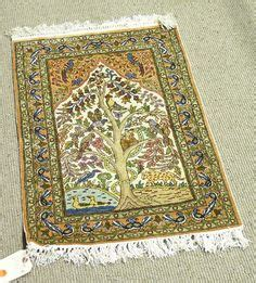 biography meaning in persian tehran circa 1950 tree of life finally the whole rug an