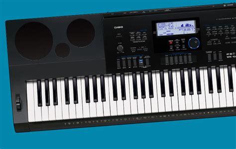 Keyboard Casio Wk 6600 casio high grade keyboards wk 6600