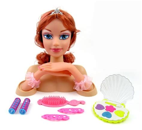 fashion doll hair styling hair styling dolls for
