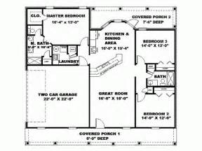 Ranch House Plans Under 1500 Sq Ft House Plans From 1500 Open Floor House Plans 1500 Sq Ft