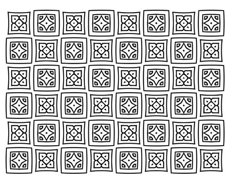 free printable quilt coloring pages free square quilt pattern adult coloring page free