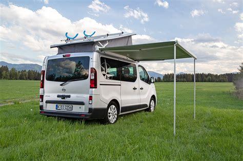 Autobild Aktuelles Heft by Nissan Michelangelo In Der Autobild Westfalia Mobil Gmbh