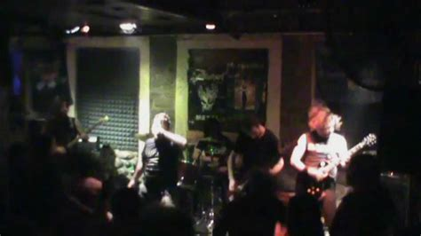 behemoth decade of therion vermingod live at agrinio greece decade of therion