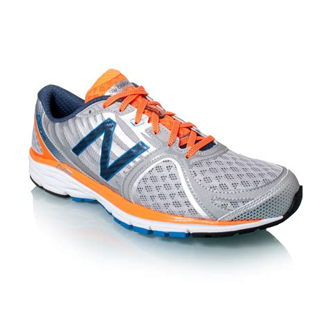 New Balance Silver Brown joggersworld new balance 1260v5 2e mens running shoes silver specialist running store