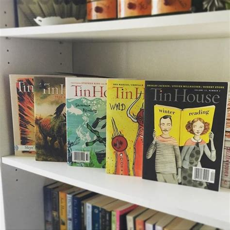 tin house magazine tin house is accepting unsolicited submissions for 2017 aerogramme writers