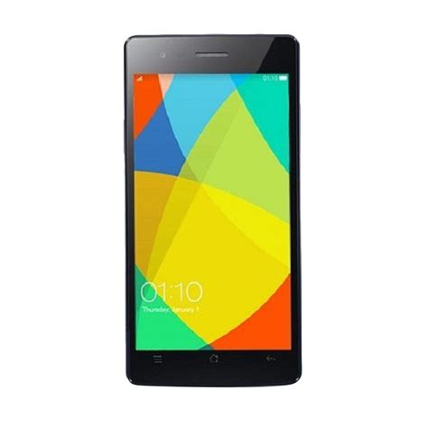 Hp Oppo Neo 5 4g Lte jual oppo neo 5s 1201 smartphone hitam 16gb 1gb 4g lte harga kualitas terjamin