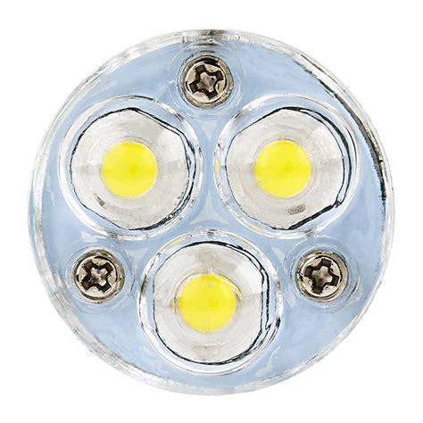 Led Power 1156 led bulb w removable lens 3 high power led ba15s retrofit led brake light turn