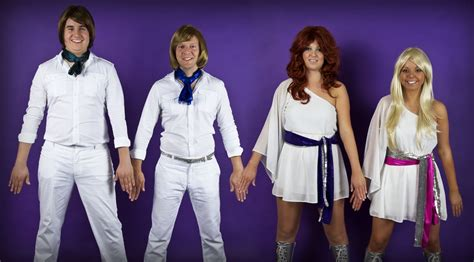abba band abba express abba tribute band west midlands alive network