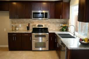 Small Kitchen Cabinets Ideas Small Kitchen Design Ideas Wellbx Wellbx