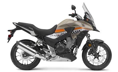 2016 honda cb500x nc700x motorcycle news