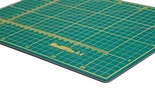 rotatrim a4 self healing cutting mat