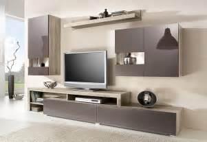 wohnwand wei modern category 2017 design wohnwand in wei beige hochglanz hngend 3 teilig wohnzimmerschrankwohnwand
