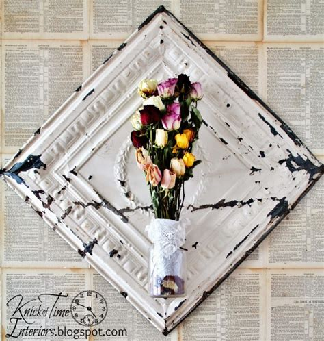Domestic Ceiling Tiles Farmhouse Friday 3 Canning Jars Page 4 Of 4 Knick