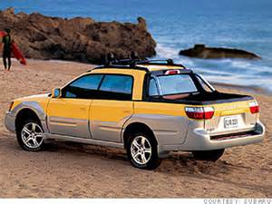 10 auto design duds subaru baja 2003 2006 (9) cnnmoney