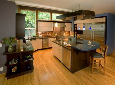 types of kitchen islands 241 best ultra modern kitchen islands and carts designs for all types of kitchens styles images