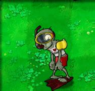 imagenes gif reloj zombies animados de plants vs zombies