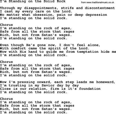 lyrics rock lyrics rock 28 images song rock 28 images rock hobbydb