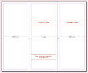 tri fold brochure template indesign cs6 adobe s free indesign templates now available at
