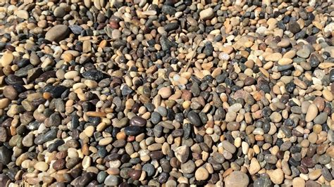 how much is a yard of pea gravel how much ground does a