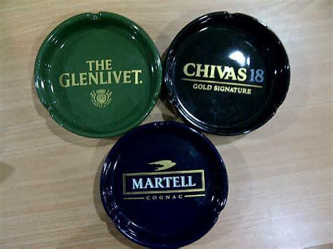 Asbak Desain Custom custom acrylic aditya buat asbak dengan berbagai ukuran