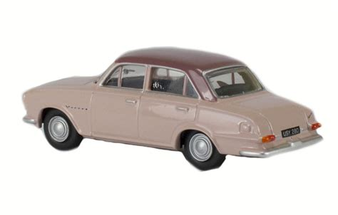 Diecast Victor hattons co uk oxford diecast 76fb003 vauxhall fb victor