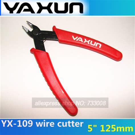 Tang Potong Mini Mini Plier component lead cutter beli murah component lead cutter