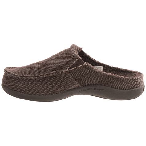 orthaheel vionic slippers vionic with orthaheel technology taunton slippers for