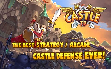castle defense apk castle defense apk v1 6 3 mod unlimited crystals for android apklevel