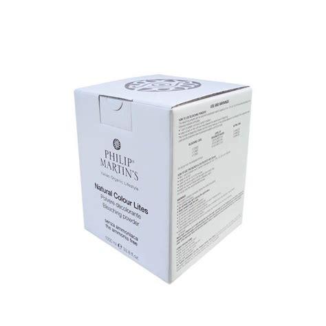 colour lites bleaching powder 1000 gr philip