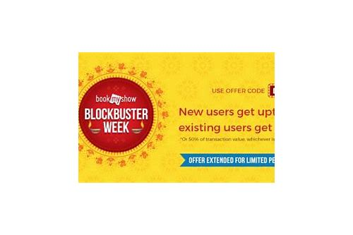 bookmyshow coupons delhi ncr