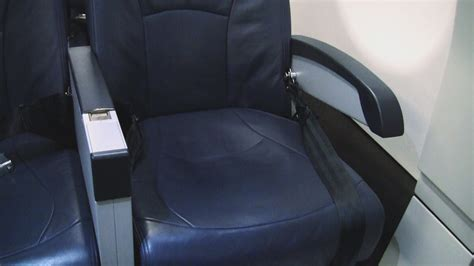 american airlines comfort seats video us airways a321 exit row seat 10a modhop com