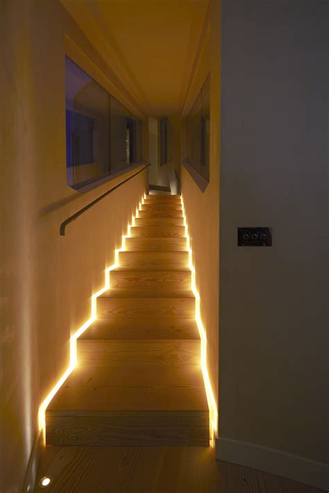 Staircase Lighting Ideas Staircase Lighting Ideas Tips And Products Cullen Lighting