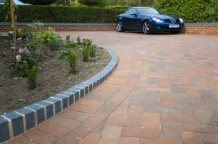In Driveway Driveways Regan Landscapes
