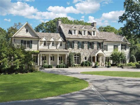 colonial mansion estate of the day 11 2 million colonial mansion in