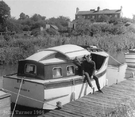 kingfisher boat yard 1960s photo gallery page 10