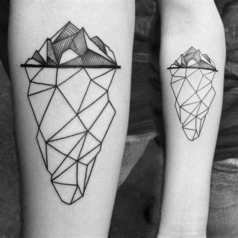 geometric tattoo friendship 72 best tattoo images on pinterest tattoo designs