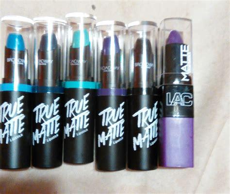 broadway colors broadway colors true matte lipsticks l a colors matte