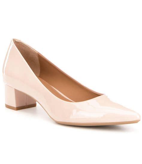Comfort Heels by 11 Comfort Heels That Won T Wreck Your