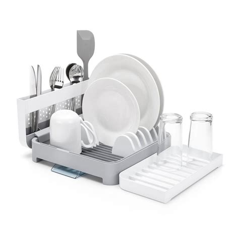 dish drainer for small of rubbermaid antimicrobial in dish drainer small