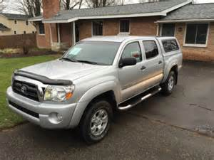 Craigslist Toyota 2008 Toyota Tacoma For Sale Craigslist Used Cars For Sale
