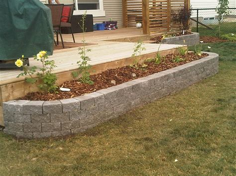 brick flower bed brick flower bed design ideas bedding sets
