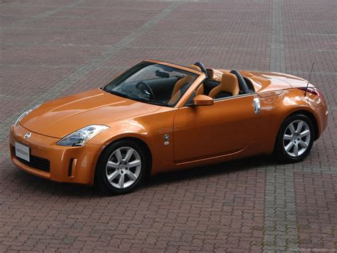 nissan 350z nissan 350z roadster buying guide